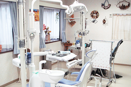 宮子歯科医院photo